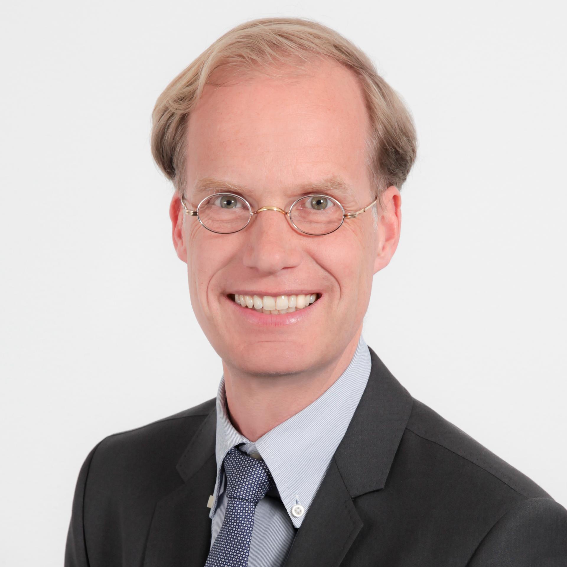 Evert Wendelaar Bonga